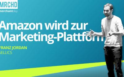 Strategien für die neuen Werbemöglichkeiten in Amazon Advertising