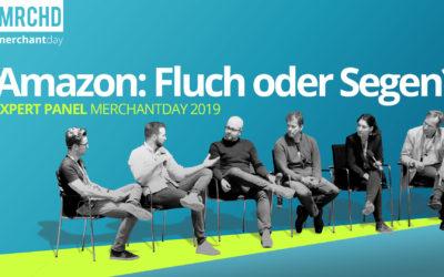Amazon Fluch oder Segen – wie sieht der Onlinehandel von morgen aus?