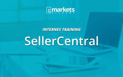 INTERN – SellerCentral Training