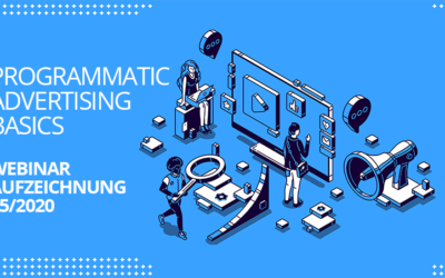 Wie funktioniert Programmatic Advertising