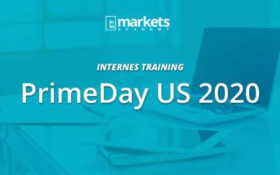 INTERN – PrimeDay US 2020 Webinar