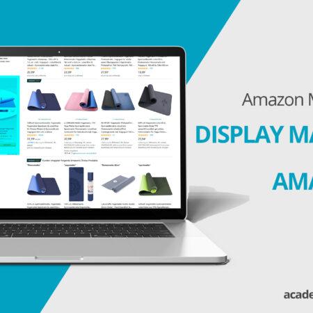Amazon Advertising DSP Tipps: Retargeting, Contextual, Competitor Targeting